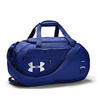 Under Armour Undeniable Duffel 4.0 (S) - Sporttasche, Light Blue