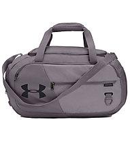 Under Armour Undeniable Duffel 4.0 (S) - Sporttasche, Violet/Black