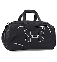 Under Armour Undeniable LG Duffel II - Borsa sport, Black/Black