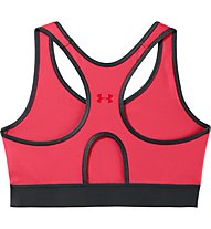 Under Armour Under Armour Mid Big Logo - Sport-BH - Damen, Red