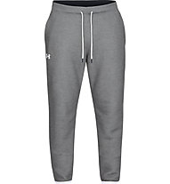 Under Armour Unstoppable Move Light Jogger - Trainingshose - Herren, Light Grey