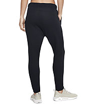 Under Armour Unstoppable Move Light Open Hem - Trainingshose - Damen, Black