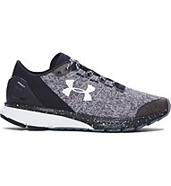 Under Armour W Charged Bandit 2 Neutral Laufschuh Damen, White/Black