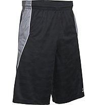 Under Armour Warrior Spear Short - kurze Trainingshose - Herren, Black