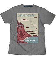 United By Blue Chase the Sun Tee, Heather Gray
