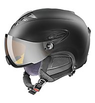 Uvex Hlmt 300 - casco, Black
