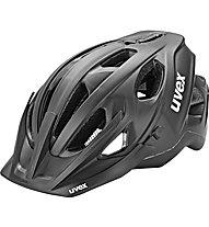 Uvex Adige CC - casco MTB, Black
