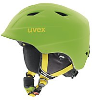 Uvex Airwing 2 Pro - Skihelm Kinder, Applegreen Mat