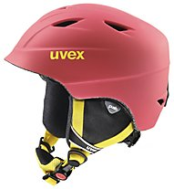 Uvex Airwing 2 Pro - Skihelm - Kinder, Red