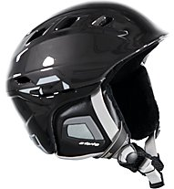 Uvex Comanche 2 - Helm, Black/Anthrazite