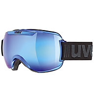 Uvex Downhill 2000 Race - Skibrille, Blue Chrome