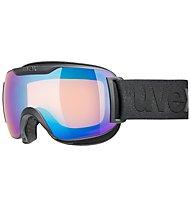 Uvex Downhill 2000 S CV - Skibrille, Black