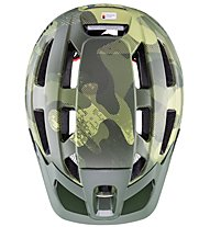 Uvex Finale 2.0 - Radhelm MTB, Green/Brown