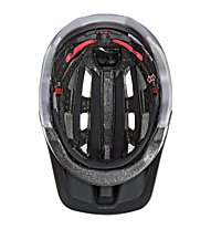 Uvex Finale Light - casco bici, Grey
