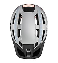 Uvex Finale Light - Radhelm, Grey