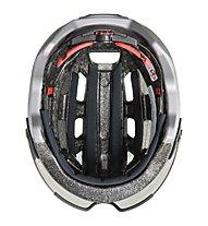 Uvex Finale Visor - casco bici, Grey