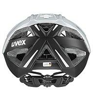 Uvex Gravel X - Radhelm, Grey
