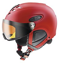 Uvex Hlmt 300 - casco, Red