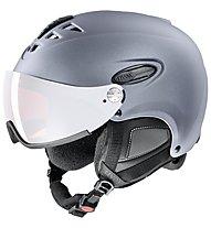 Uvex Hlmt 300 - Skihelm - Herren, Grey Mat