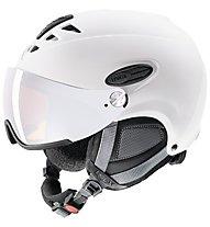 Uvex Hlmt 300 - Skihelm - Herren, White Mat