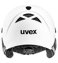 Uvex Hlmt 300 vario - Skihelm, White Mat