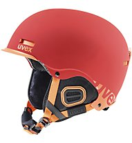 Uvex Hlmt 5 Core - Helm, Red