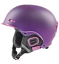Uvex Hlmt 5 Pro, Purple/Pink Mat
