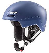 Uvex Jimm - Skihelm, Blue