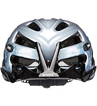 Uvex Onyx - Radhelm - Damen, Grey/Light Blue
