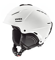 Uvex P1us 2.0 - Skihelm, White