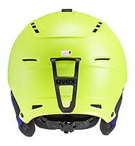 Uvex P1us 2.0 - Skihelm, Green