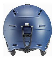 Uvex P1us 2.0 - Skihelm, Dark Blue