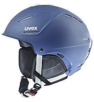 Uvex p1us Pro, Navy White Mat