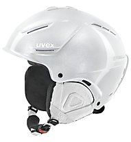 Uvex p1us pro WL, Clear White Skyfall