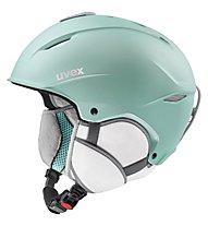 Uvex Primo - Skihelm - Damen, Mint Mat