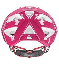 Uvex Quatro - Fahrradhelm MTB, Pink
