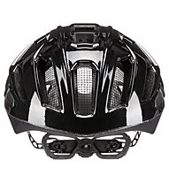 Uvex Quatro XC - Radhelm MTB, Black
