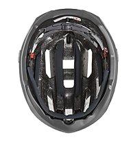 Uvex Quatro XC - casco MTB, Black