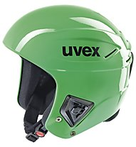 Uvex Race+ - Skihelm, Green