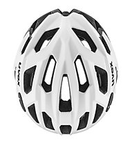 Uvex Race 7 - casco bici da corsa, White/Black