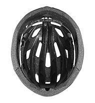 Uvex Race 7 - casco bici da corsa, Black