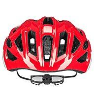 Uvex Race 7 - casco bici da corsa, Red
