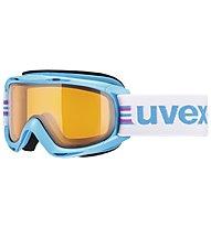 Uvex Slider, Cyan