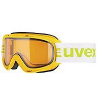 Uvex Slider - Skibrille, Yellow