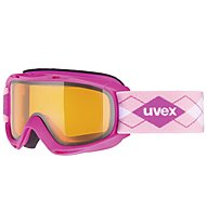 Uvex Slider, Pink