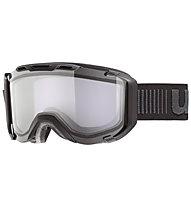 Uvex Snowstrike VT - Skimaske, Black