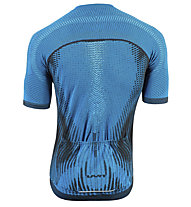 Uyn Activyon Hybrid Biking Shirt - Radtrikot - Herren, Blue