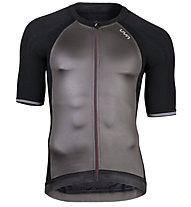 Uyn Activyon Hybrid Biking Shirt - Radtrikot - Herren, Grey