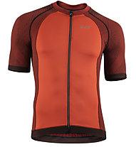 Uyn Activyon Hybrid Biking Shirt - Radtrikot - Herren, Red