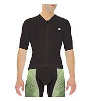 Uyn Airwing OW - maglia da ciclismo - uomo, Back/Black